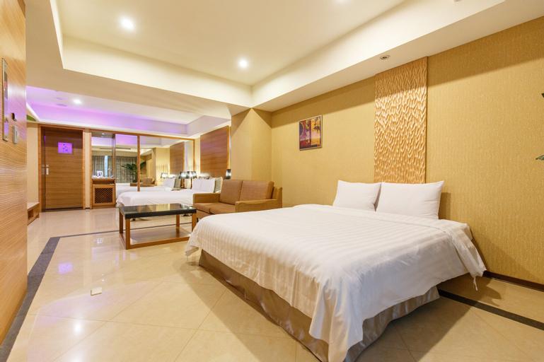 SLV Hotel Group - SLV Business Hotel, New Taipei City