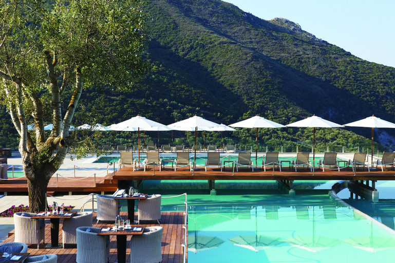 Atlantica Grand Mediterraneo Resort & Spa, Ionian Islands
