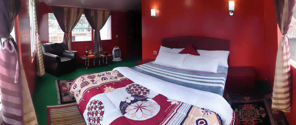 Lama Hotel, Sagarmatha