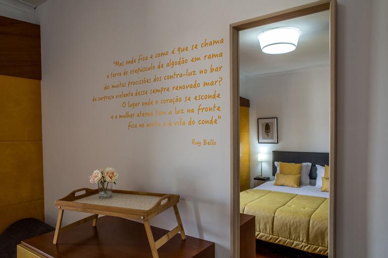 Mostarda Boutique Apartment, Vila do Conde