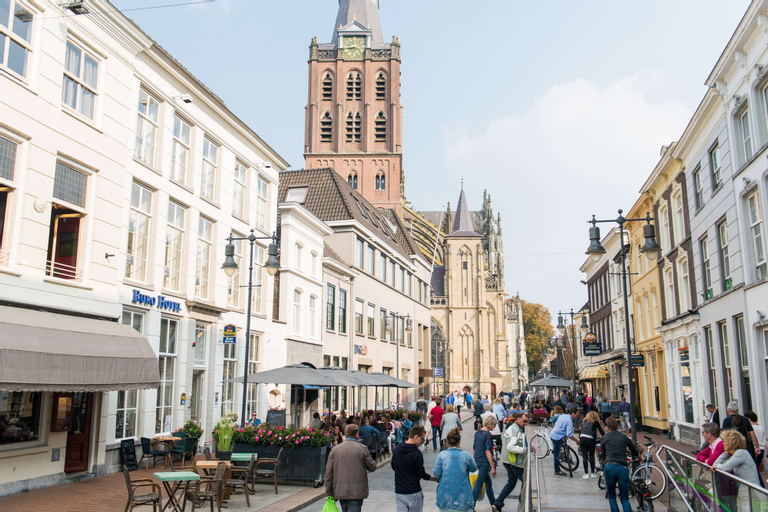 Best Western Plus City Centre Hotel Den Bosch, 's-Hertogenbosch