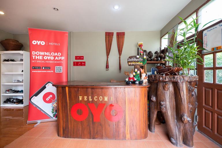 OYO 691 Donmuang Boutique House, Bang Khen
