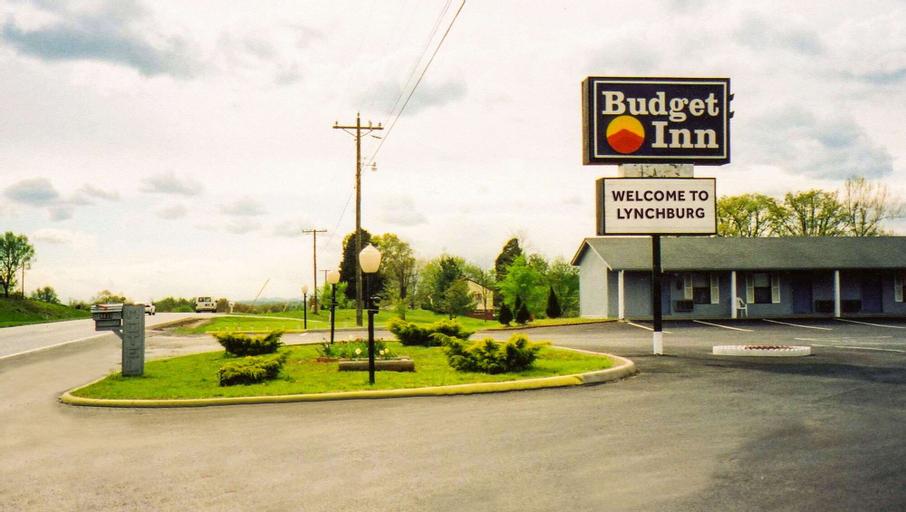 Budget Inn of Lynchburg and Bedford, Bedford