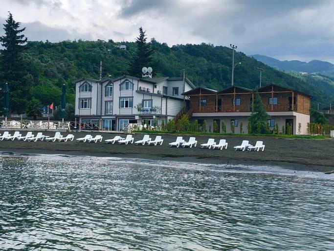 Mare Blu Hotel, Akçaabat