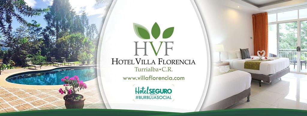 Hotel Villa Florencia, Turrialba