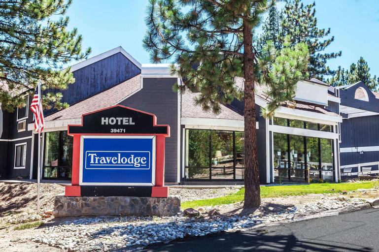 Travelodge by Wyndham Big Bear Lake CA, San Bernardino