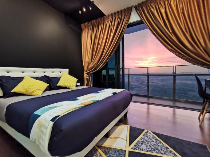 Almas Suites, Johor Bahru