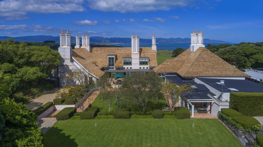 Wharekauhau Luxury Country Estate, South Wairarapa