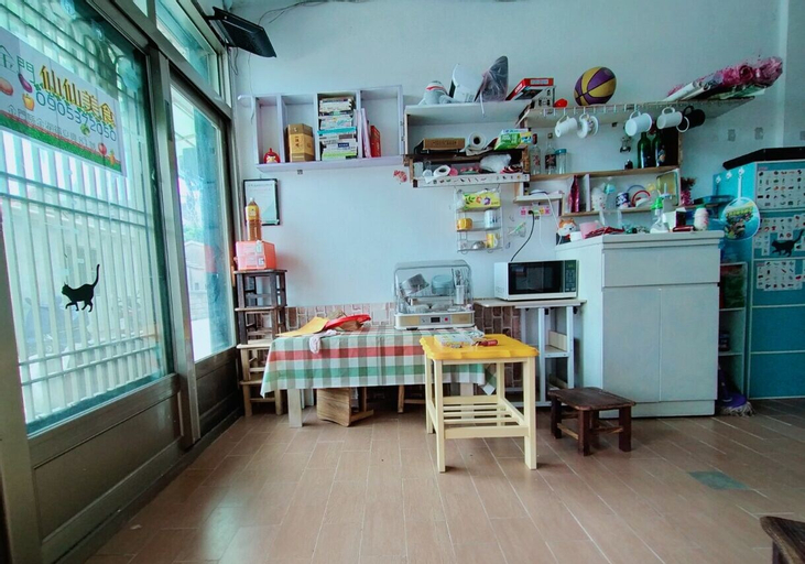 Fairy Hostel, Kinmen