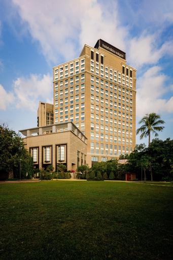 Hotel Nikko Saigon, Quận 1