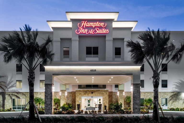 Hampton Inn & Suites West Melbourne-Palm Bay Road, Brevard
