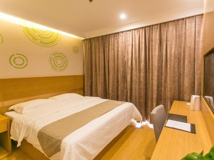 GreenTree Inn Suzhou Wujiang Fenhu Development District Express Hotel, Suzhou