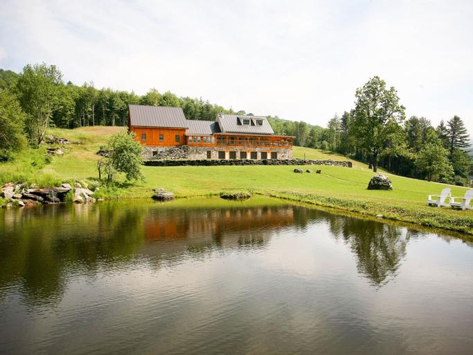 Amee Farm Lodge, Rutland