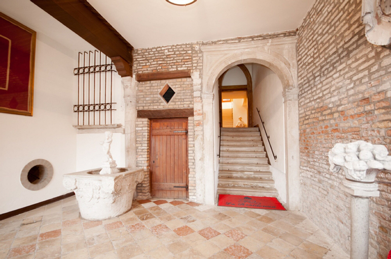 Doge Palace 5, Venezia