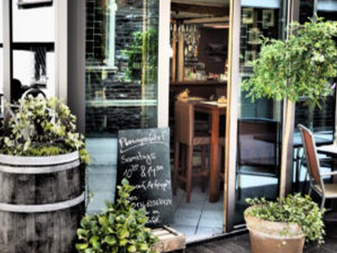 Korkenzieher Restaurant Café, Cochem-Zell