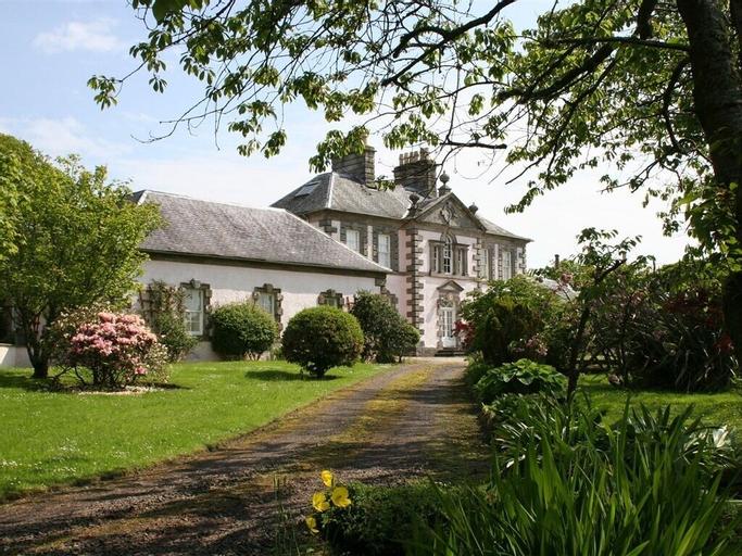 The Coach House, North Ayrshire