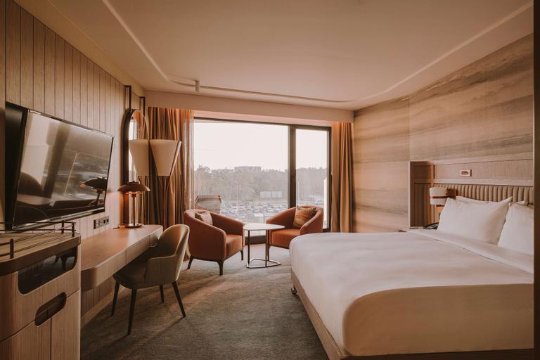 Hilton Swinoujscie Resort and Spa, Świnoujście