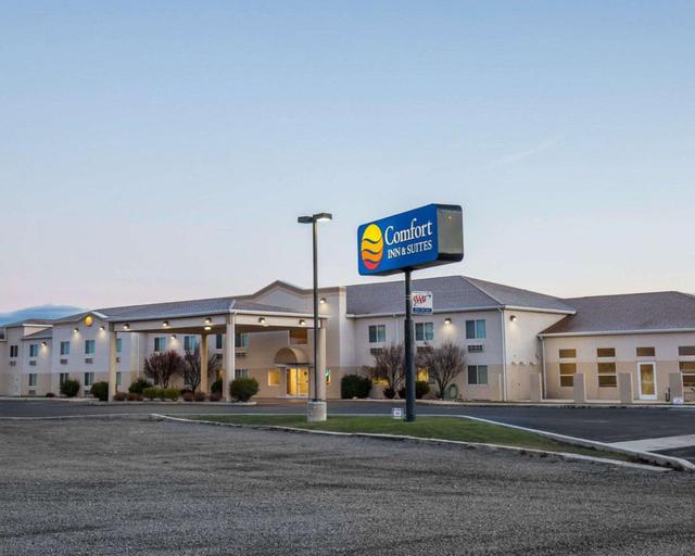 Comfort Inn & Suites Beaver - Interstate 15 North, Beaver