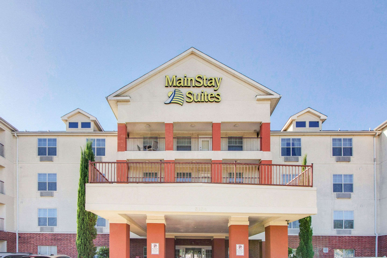 Mainstay Suites by Choice Hotels - TX Medical Ctr / Reliant, Harris