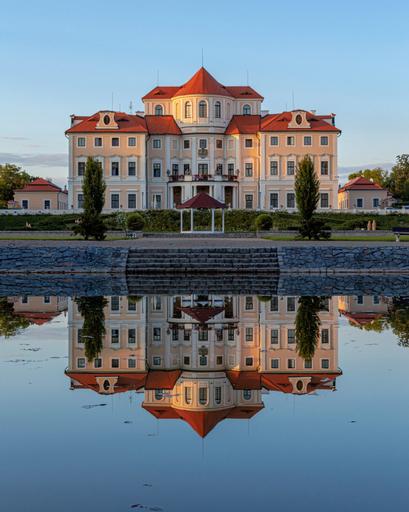 Chateau Liblice, Mělník