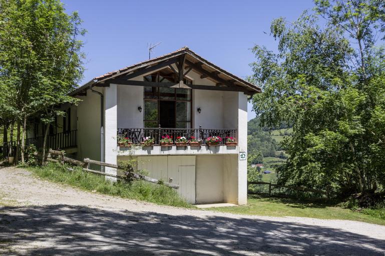 Casa Rural Toki Ona, Pyrénées-Atlantiques