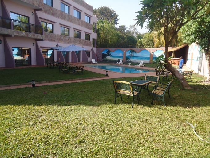 Le Relais, Bamako