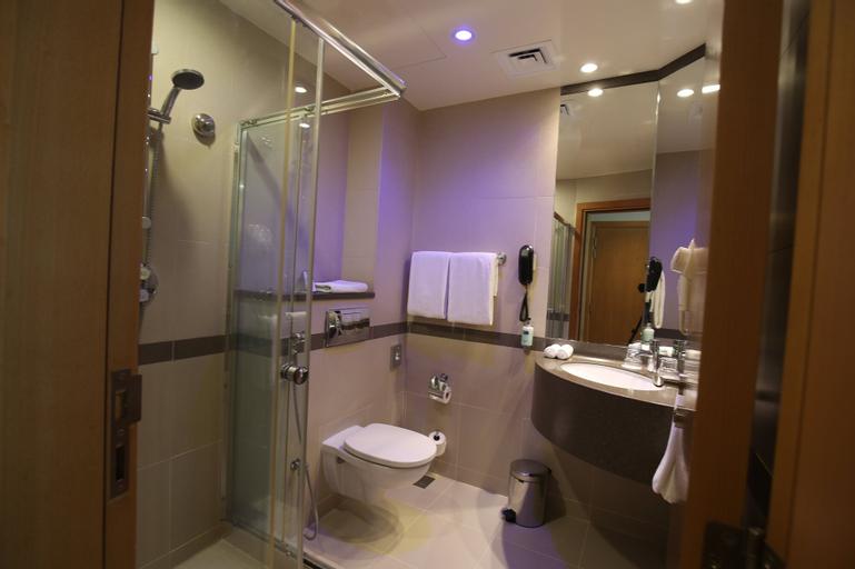 Holiday Inn Express Dubai Airport, an IHG Hotel,