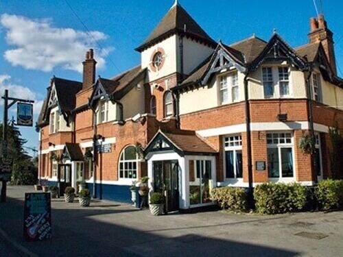 The Blue Anchor, Surrey
