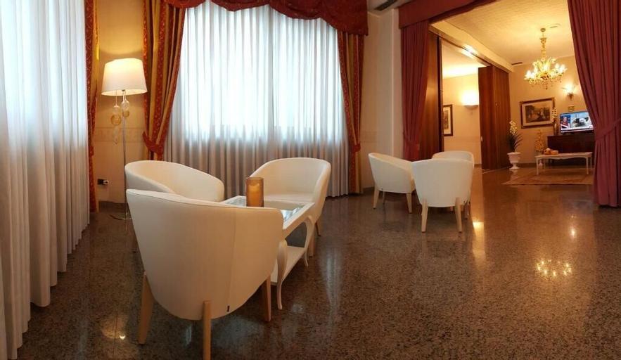 Hotel Poppi, Venezia