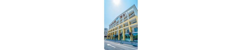 Hotel Spazio Residenza, Pescara