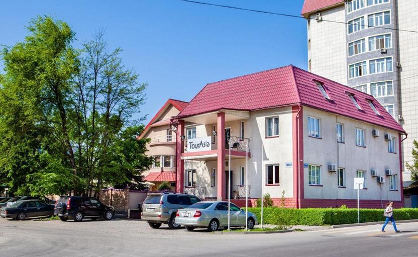 TourAsia Hotel, Biškek