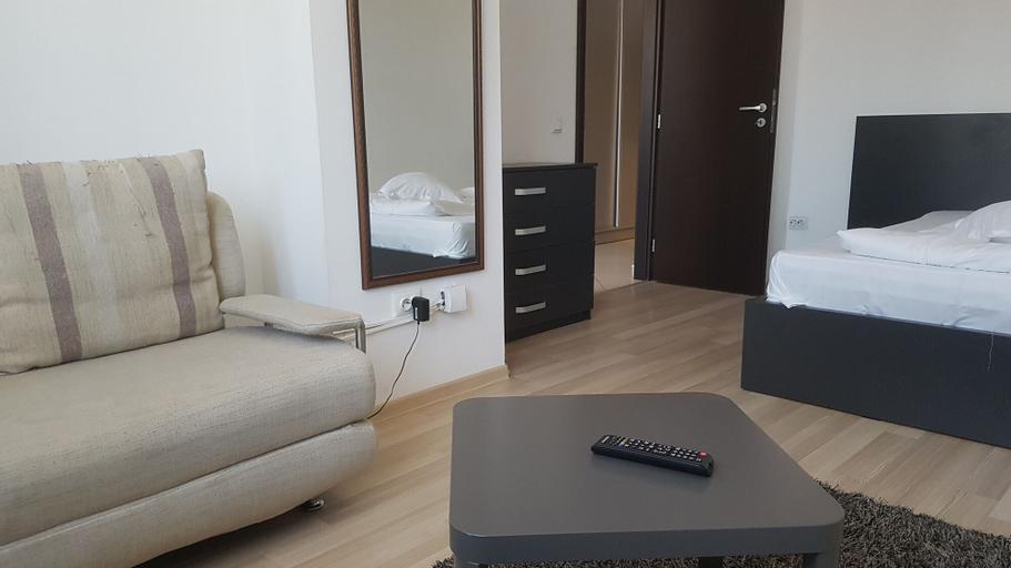 Alexys Residence 11, Iasi