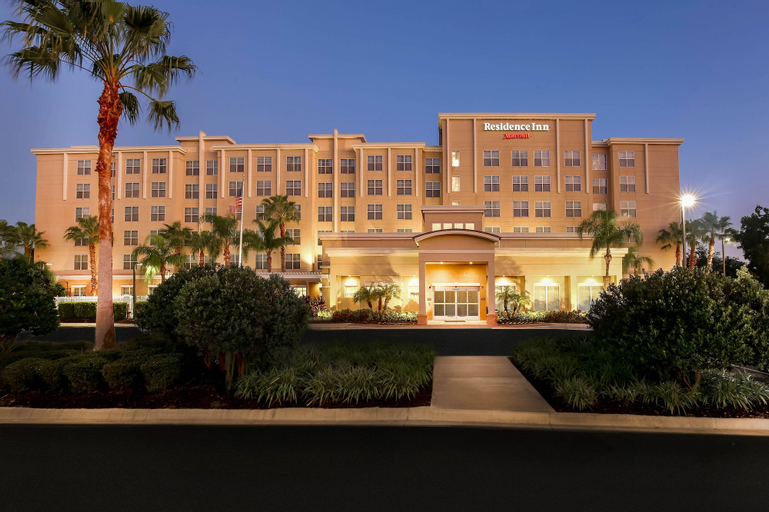 Residence Inn by Marriott Orlando Lake Mary, Seminole