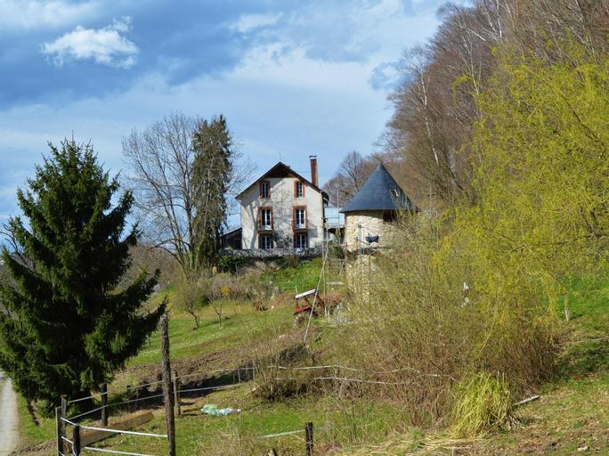 Le Perchoir des Pyrénées, Hautes-Pyrénées