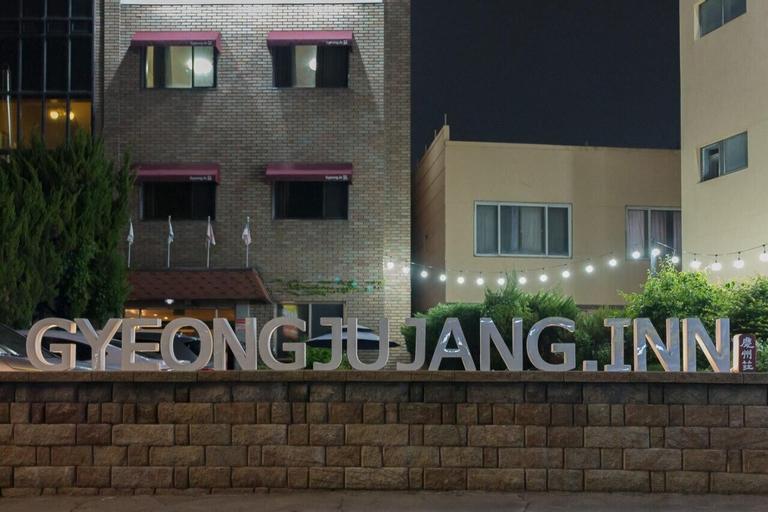 Gyeongju-Jang Guesthouse, Gyeongju