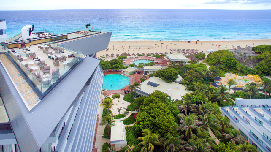 Park Royal Beach Cancun - All Inclusive, Benito Juárez