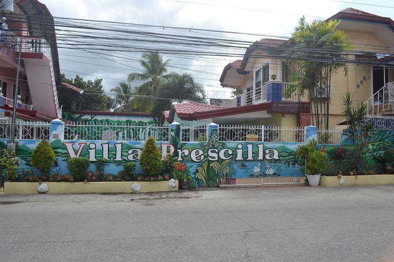 Villa Prescilla, Dumaguete City