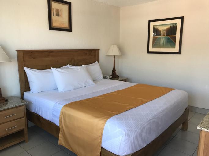 Hotel Guillen Jr, Tijuana