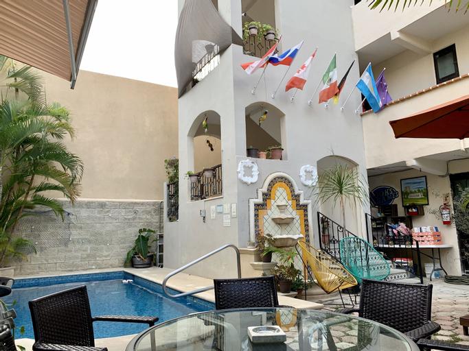 Suites Fenicia, Cozumel