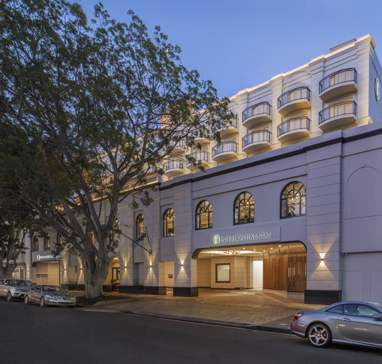 Intercontinental Sydney Double Bay, Woollahra
