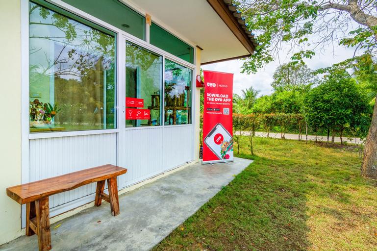Oyo 667 Kankrao Resort, Thap Sakae