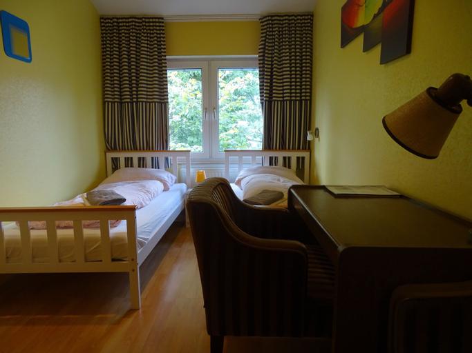 Familiehotel Kameleon, Hochsauerlandkreis