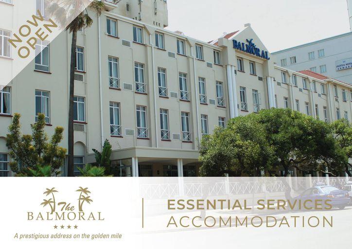 The Balmoral Hotel, eThekwini