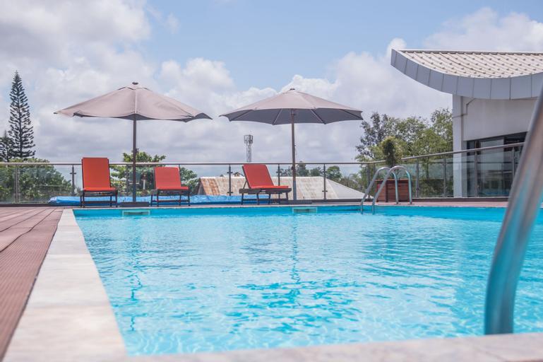 The Streamliner Hotel Apartment, Atsinanana