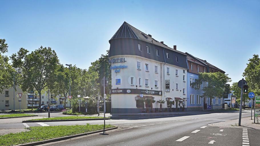 Hotel Frankenthaler Hof, Frankenthal (Pfalz)