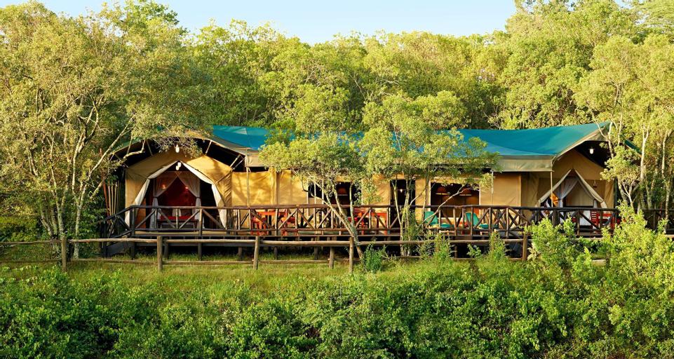 Fairmont Mara Safari Club, Narok West
