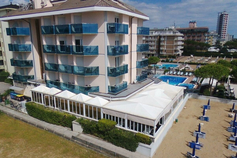 Hotel La Bussola, Venezia