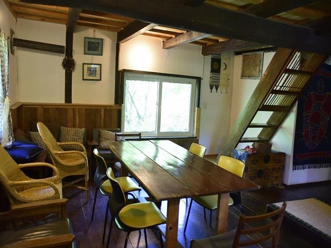 Farm Inn Dococa Farm, Nakafurano