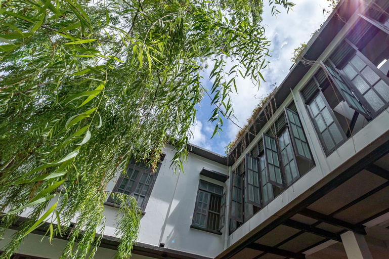 Lyn's Home Boutique Hostel, Muang Songkhla