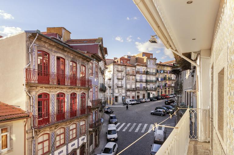 ExtendALL, Porto